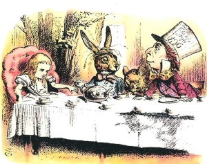 Mad-Hatter-Tea-Party