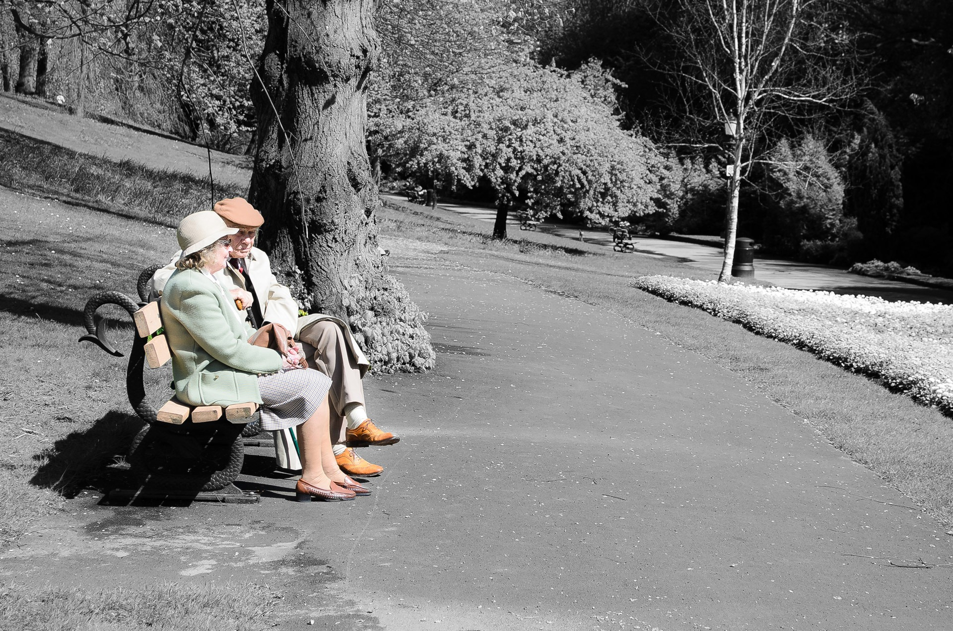 people_in_the_park_204264